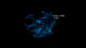 Nuke Hard by Xael-Design