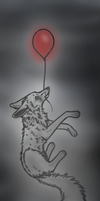 .:The Girl With The Red Balloon:. by xxleaftrailxx