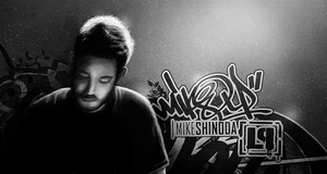 Mike Shinoda by Joorch