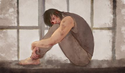 Daryl Dixon - it`s over by Everybery