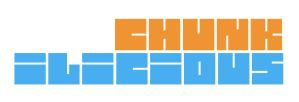 Chunkilicious Font by mattcantdraw
