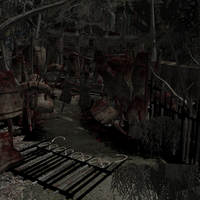 Nightmare Forrest stage + download by Narkosespritze