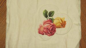 Roses Cross Stitch  Part 2 by SorrowsMadness