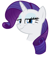 Unfinished Rarity by knorberthu