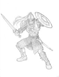 eomer by mistermoster