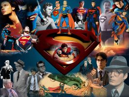 Men of Steel by Remus-Lupo