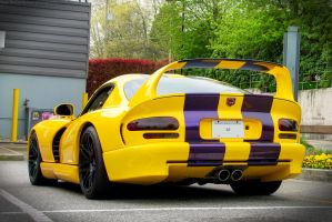Hennessey Beast by SeanTheCarSpotter