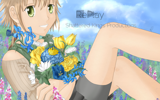 RePlay_Hannah by Shattered-Kings