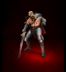 The greatest swordsman alive - OSRS by Deathlezz