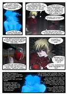 Excidium Chapter 9: Page 17 by RobertFiddler