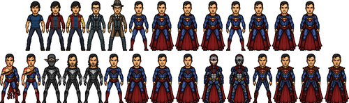 This Is A Job For Superman! by BAILEY2088