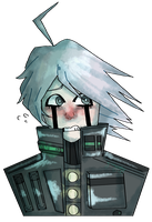 Kiibo more like Kiibabe by GrittyEggs