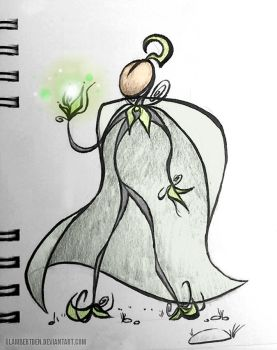 Seedling by Glambertden