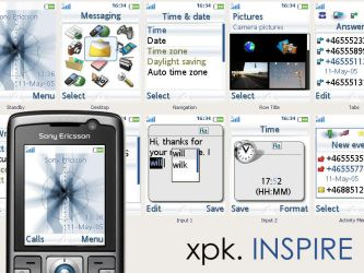 xpk. INSPIRE by DL7