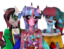 MLP Your Next by GalaxySwirlsYT