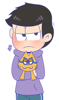 Ichimatsu by Nini-the-angel-kitty