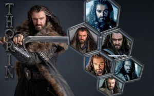 Thorin Hex by Coley-sXe