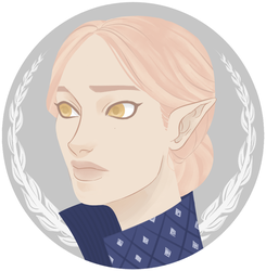 Clementine by Shultse