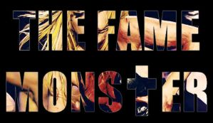 The Fame Monster GIF by Swerdsi