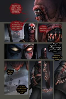 The Next Reaper | Chapter 7. Page 159 by DeusJet