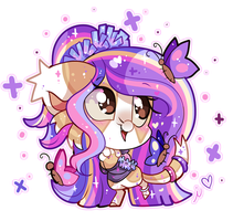 Bagbean ~ Missy ~ By Ipun 2 by Em-Lilly-Lavender