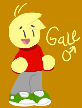 Meet Gale by Implosion-Explosion