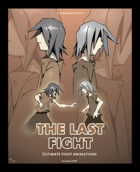 The last fight:animation proj. by FacundoDiaz