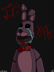 [Collab] Bonnie by CJArctica