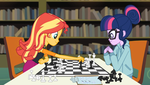 MLP EQG  The Finals Countdown Moments 5 by Wakko2010