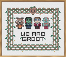 We are groot by lpanne