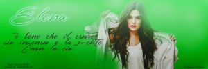 Banner #4 by DaisyChan55