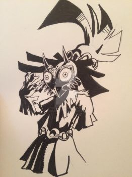 You've met a terrible fate, haven't you? by WeAreMartians