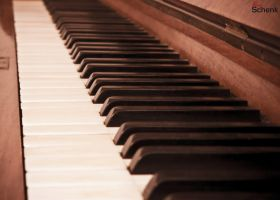 The Piano by kschenk