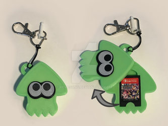 Squidling Game Case by kdaesung