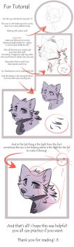 Fur Tutorial by CristalWolf567