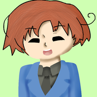 Italy from Hetalia by theshadowpony357