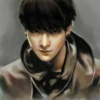 EXO M - Tao by inktion