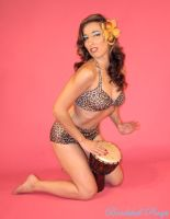 Go Ahead Baby, Play That Drum by MAdams06