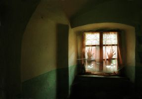 Old house n.1 by Ciril