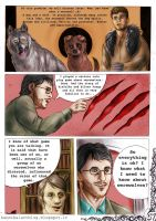 Exoterism - page 57 by FuriarossaAndMimma