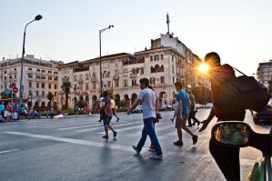 Greece 2013 19 - Thessaloniki by thenata