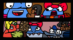 Fishy Transformations And Other Side Effects by TheGr8DemonKing