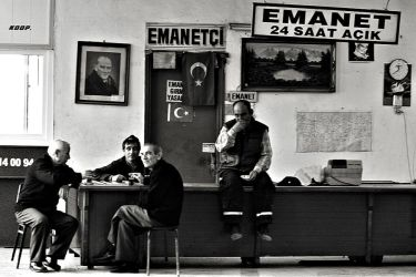 ...emanetci... by ucmorlale
