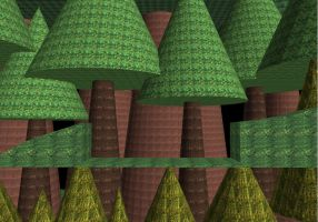 3D-Scroll Platformer Screen 4 by Mr-Page