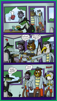 Bounties a la carte by A-Fox-Of-Fiction