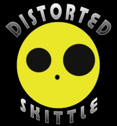 Distorted Skittle by Distorted-Skittle