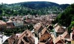 Sighisoara View by Black-Butt3rfly