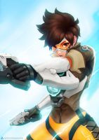 Tracer by 3yen