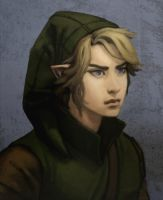 Link by Irontree