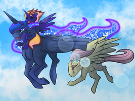 Soar High by Percy-McMurphy